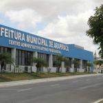 Prefeitura de Arapiraca registra mais de 10 mil pré-inscritos para PSS