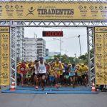 Polícia Militar de Alagoas abre inscrições para a 35ª Corrida Tiradentes