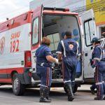 Homem sofre choque elétrico e morre em concessionária na Gruta