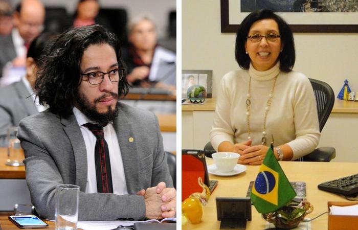(Fotos: Edilson Rodrigues/ Agência Senado e swissinfo.ch/ Divulgação)