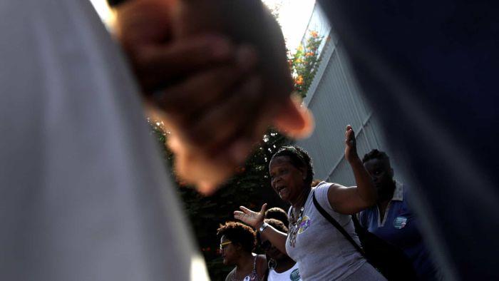 (Foto: Ricardo Moraes / Reuters)