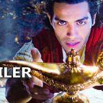 Finalmente! Confira o trailer do Live Action de Aladdin