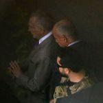 Michel Temer deixa Aeroporto de Guarulhos em SP
