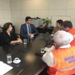 Relatório técnico sobre o Pinheiro será entregue até 30 de abril