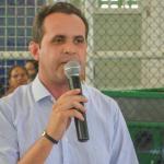Prefeito de Carneiros  tem bens bloqueados pela Justiça