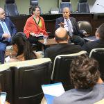 CNJ e ONU discutem ressocialização de presos com TJAL e Governo
