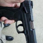 Suspeito de cometer assaltos é morto em confronto com polícia