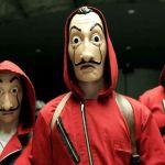 Terceira parte de La Casa de Papel ganha data de estreia na Netflix