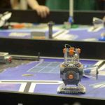 Brasileiros ganham torneio mundial de robótica nos EUA
