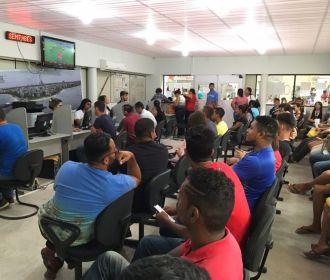 Área hospitalar: Sine Maceió oferta 24 vagas para serviços gerais
