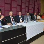 """TCE/AL realiza fórum """"A importância do IRPF na destinação aos Fundos da Infância e Adolescência"""""""