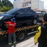 Prefeitura realiza terceiro leilão de veículos apreendidos