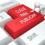 Chamada para publicação de trabalhos em Direito