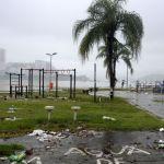 Chega a sete o número de mortos por causa das chuvas no Rio