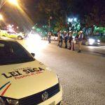 Lei Seca: mais de mil veículos foram abordados na Semana Santa