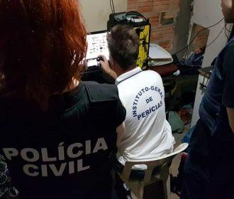 Golpista que se passava por PM para aplicar golpes na internet é identificado em Rio Largo