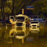 Temporal deixa pelo menos três mortos no Rio de Janeiro