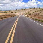 Governo inaugura trecho de rodovia que liga Olho D'Água Grande à BR-101