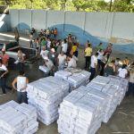 Prefeitura de Palmeira dos Índios vai distribuir 6 toneladas de peixes