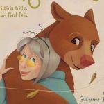 'Amiga ursa' é o título do novo livro da cantora e escritora Rita Lee