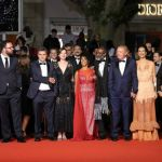 Bacurau vence a categoria Prêmio do Júri em Cannes
