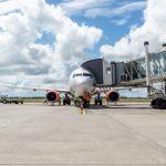 Alagoas vai receber oito novos voos diretos no mês de julho