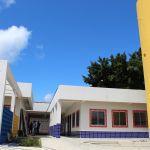 Semed faz pré-matrícula para Cmei Casa Forte, no Antares