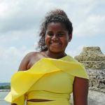 A luta solitária de uma jovem para salvar corais no Caribe