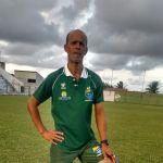 Joécio Barbosa é o novo técnico do Coruripe