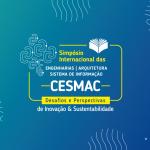 Cesmac recebe reitor da Mackenzie para abertura do Simpósio Internacional