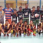 III Campeonato Intermunicipal de Futsal movimenta Viçosa