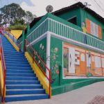 Parceria entre Governo de AL e ONU-Habitat resgata autoestima dos moradores de grotas