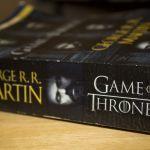 George R. R. Martin responde se final dos livros será diferente da série