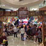 Aulão de forró, shows e Arraiá Kids movimentam feriado e final de semana