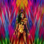 Novo pôster de Mulher-Maravilha 1984 mostra armadura dourada da heroína