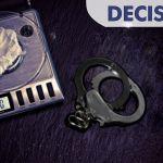 Preso com cocaína é condenado a mais 11 anos de reclusão