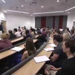 Foto do site da Management School / University of Sheffield