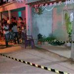 Garoto é morto durante atentado contra o pai em Arapiraca