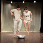 Espetáculo ForróBodó da Restinga Cia de Dança homenageia o Nordeste por meio da dança