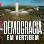 """""""Democracia em Vertigem"""" é uma verdadeira aula sobre o atual momento político"""