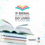 Ufal lança oficialmente a 9ª Bienal Internacional do Livro de Alagoas