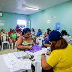 Assistência em Ação beneficia famílias do Benedito Bentes