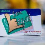 Saiba como e onde realizar a recarga do Cartão Bem Legal