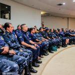 Trinta guardas municipais de Maceió recebem porte de arma