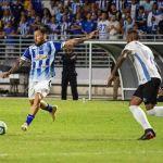 CSA e Grêmio empatam sem gols no Rei Pelé