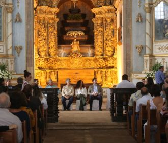 Após readequação, Museu de Arte Sacra Dom Ranulpho é re...