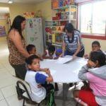 Marechal: Prefeitura inicia projeto de desenvolvimento de leitura e escrita com alunos da Educação Especial