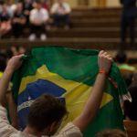 Coro de escola brasileira ganha prêmio em Viena