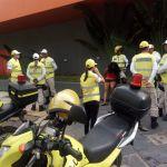 Mulher é encaminhada ao Hospital Portugal Ramalho após confusão em ônibus