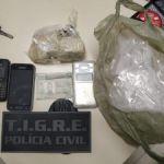 Operação desarticula organização criminosa que atuava em Maceió